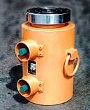試験用油圧ジャッキ