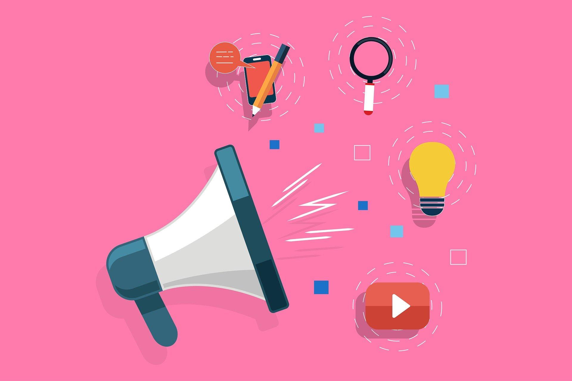Stage: chargé(e) de communication et de stratégie marketing