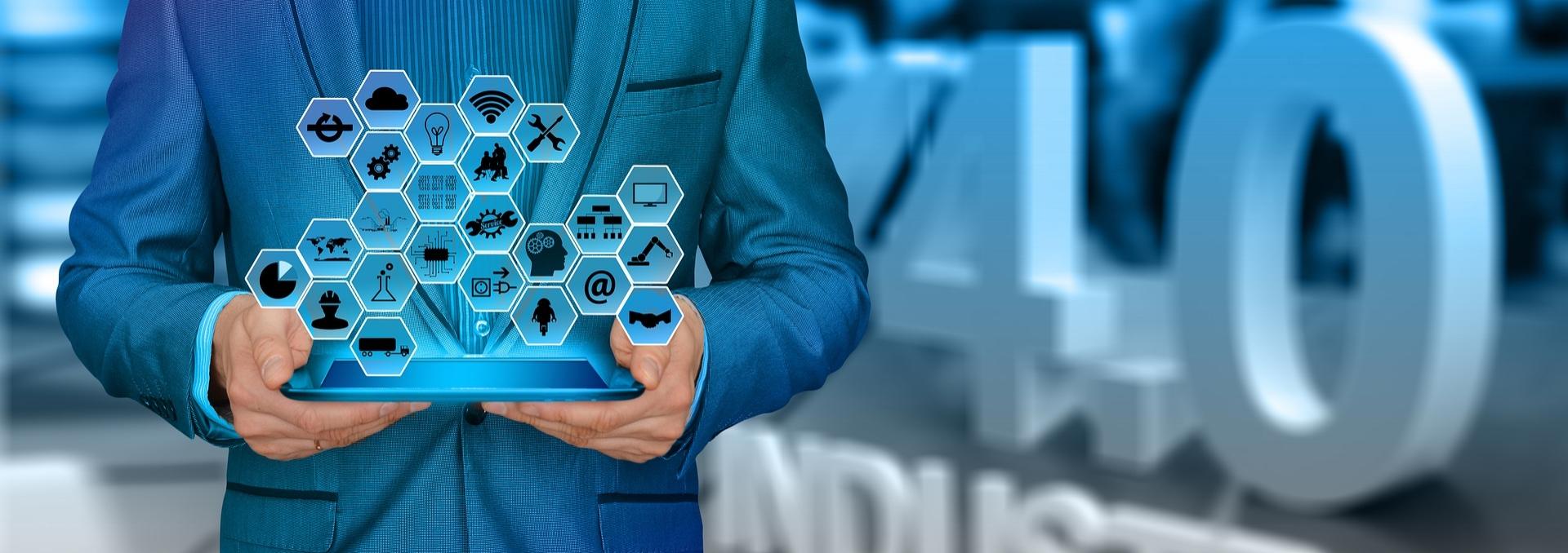 Interoperabilità e Integrazione nell'era dell' I 4.0