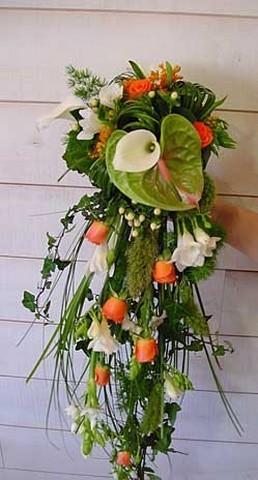 BCM6-Le Bouquet Chute de la Mariée
