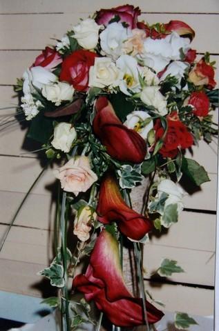 BCM8-Le Bouquet Chute de la Mariée