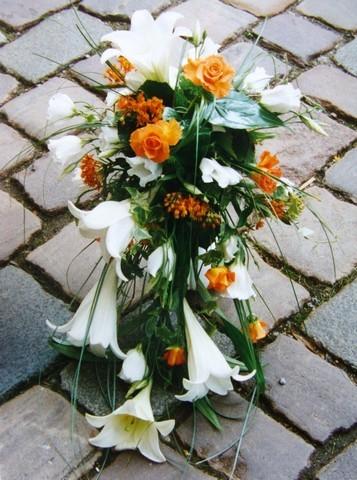 BCM3-Le Bouquet Chute de la Mariée