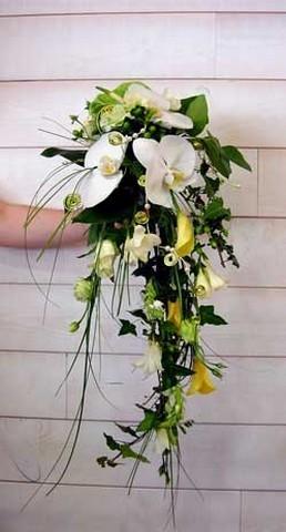 BCM4-Le Bouquet Chute de la Mariée