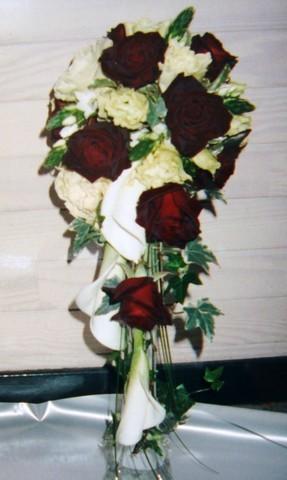 BCM9-Le Bouquet Chute de la Mariée