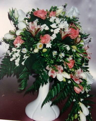 BCM11-Le Bouquet Chute de la Mariée