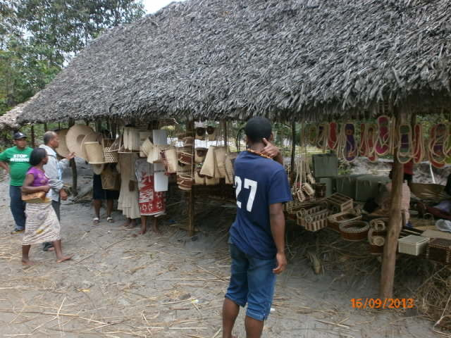 Artisanat Malagasy
