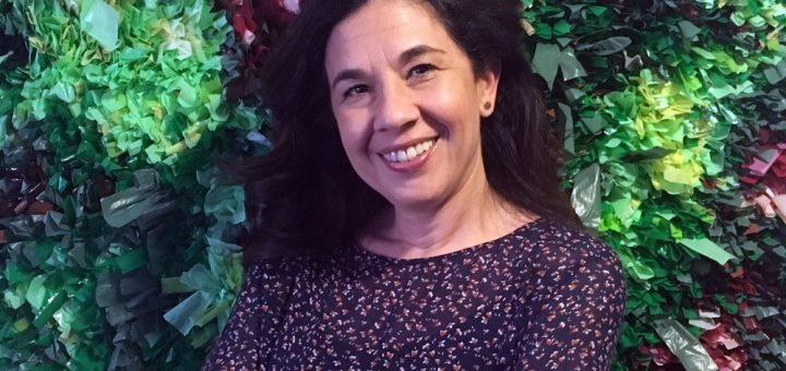 MARTA SANMAMED - ARTivista del suprareciclaje