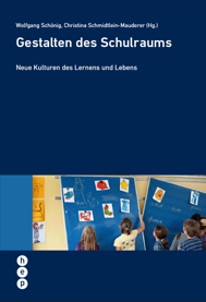 W. Schönig, C. Schmidtlein-Mauderer Hg. (2013), Gestalten des Schulraumes Neue Kulturen des Lernens und Lebens, Bern: Help Verlag Ag