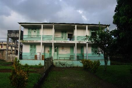 Hôpital de Brickaville