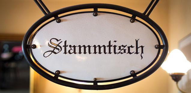 "Stammtisch ""Quartier Colonia"""