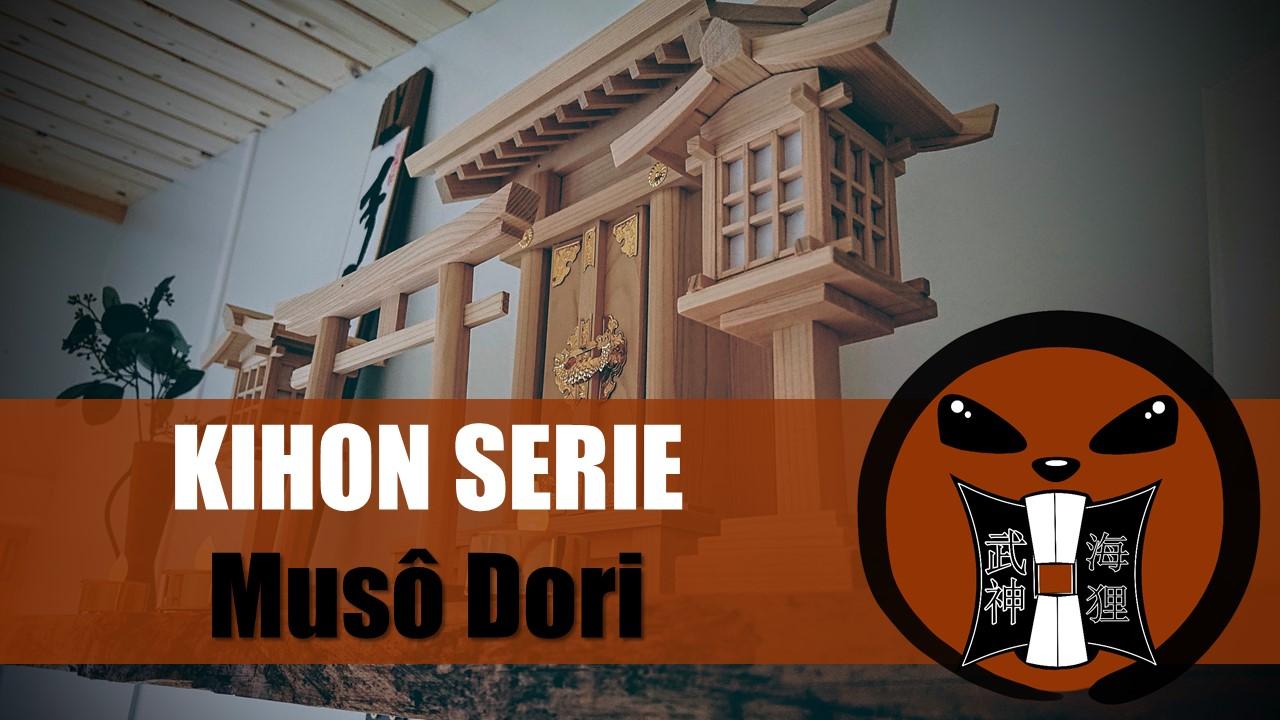 Musô Dori / 無想捕