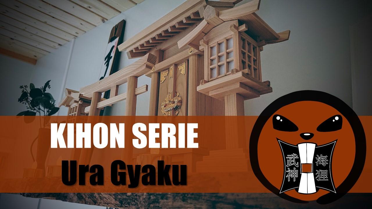 Ura Gyaku / 裏逆