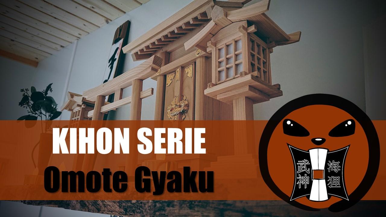 Omote Gyaku / 表逆
