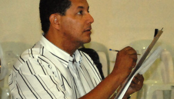 Pedro Regis - Prophetie