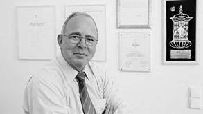 Dr. Fritz Schaumann, * 22.4.1946, † 3.3.2017