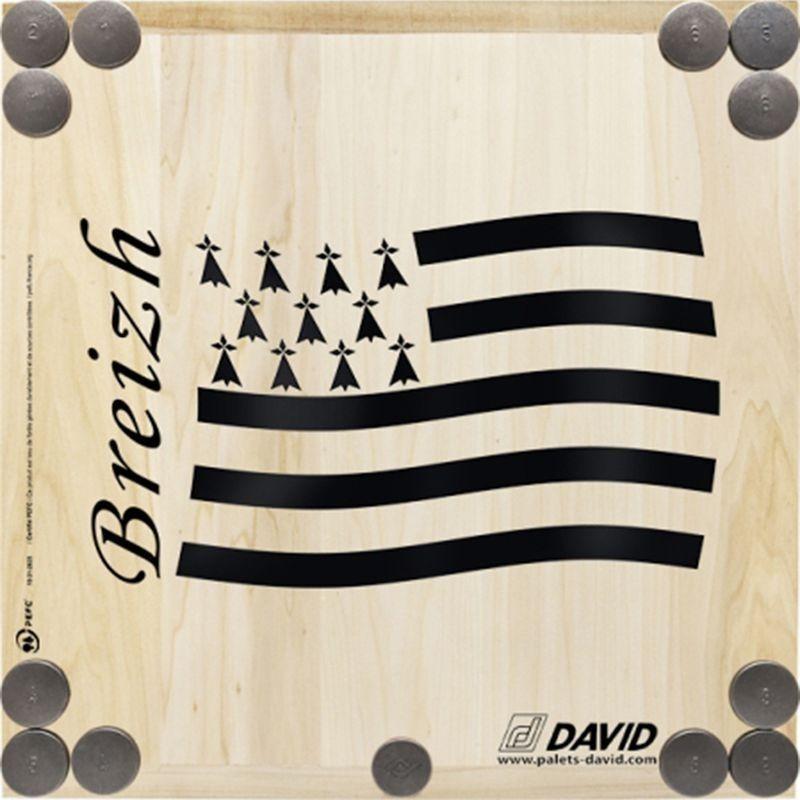 Le Palet Breton