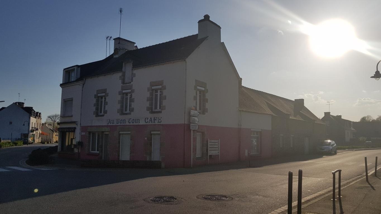 Adresse : 1 rue du Val Le Roc Saint-André 56460 Val d'Oust département du Morbihan région Bretagne France