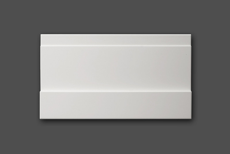 sockelleistenset aus mdf typ 39 bauhaus 39 wei tamboga t ren fenster k ln lieferung und. Black Bedroom Furniture Sets. Home Design Ideas