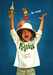 Pepita Plakat 1961