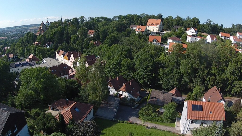 Panorama Landshut