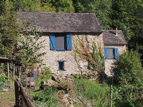 gite d'étape de Rouze, Ariège, Pyrénées