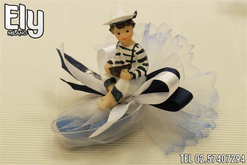 Cucchiaino con marinaio