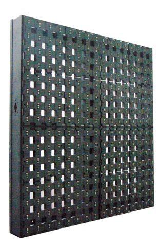 LED Vorhang P31,25 4 Module