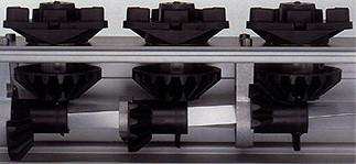 PPW: qualitativ hochwertiger, wartungsfreier Wellenantrieb
