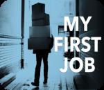 ¿Cúal fue tu primer trabajo?