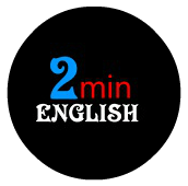Two minute english lessons