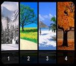 Expresiones de tiempo y las estaciones