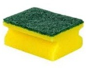 (KITCHEN) SPONGE