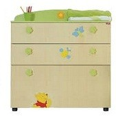 CHEST (OF DRAWERS)