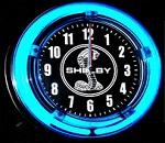 Diciendo la hora