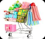 ¿Te gusta ir de compras?