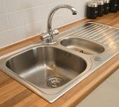 (KITCHEN) SINK