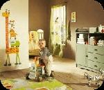 La habitación del bebe