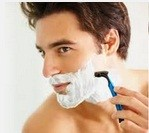 TO SHAVE