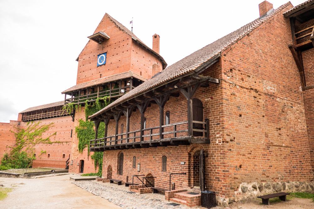 Turajda Burg