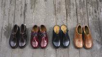 ナオトの靴
