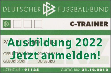 C-Lizenzausbildung 2022 in Meldorf - Anmeldungen möglich