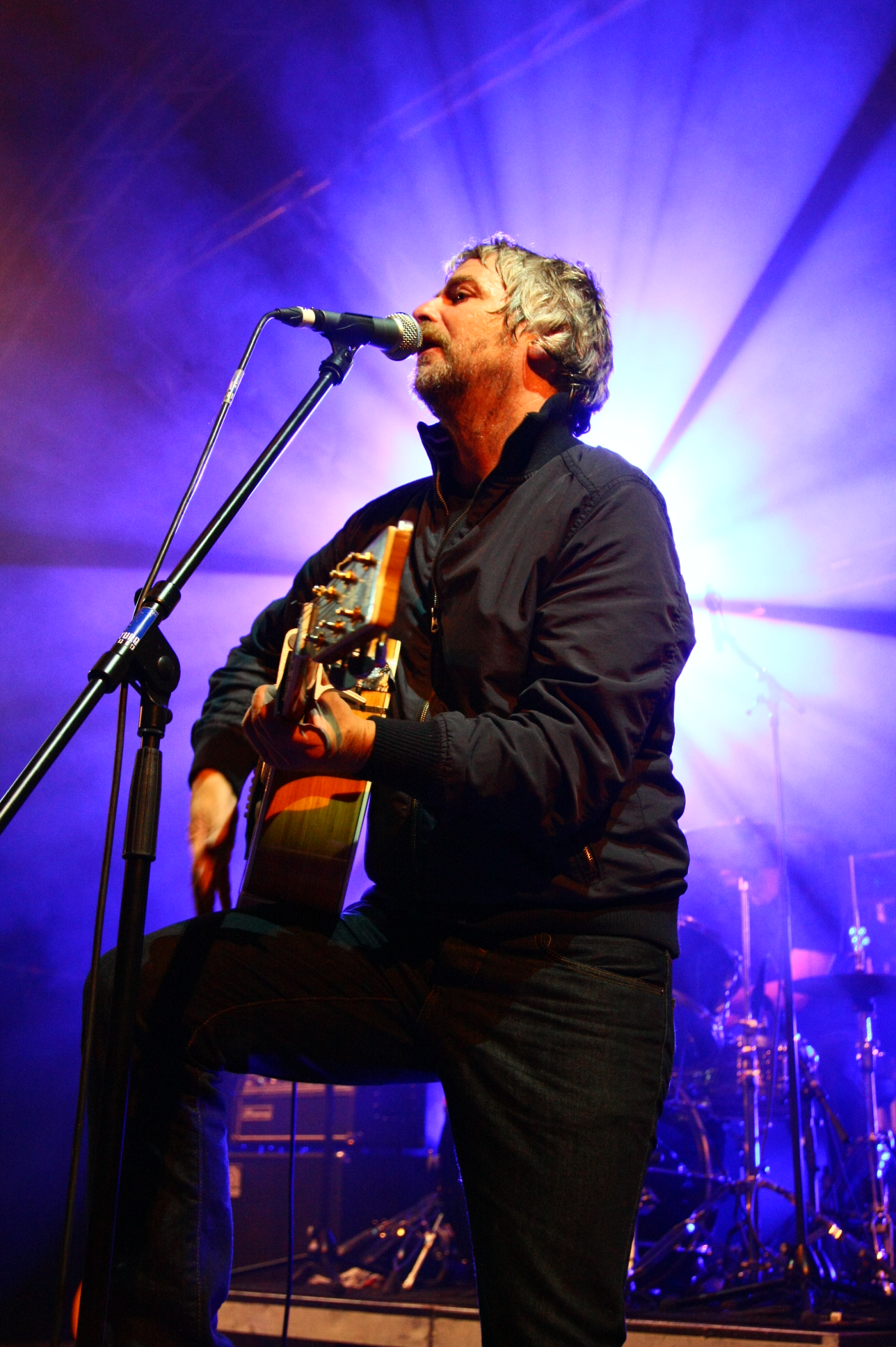I am Kloot, 2012