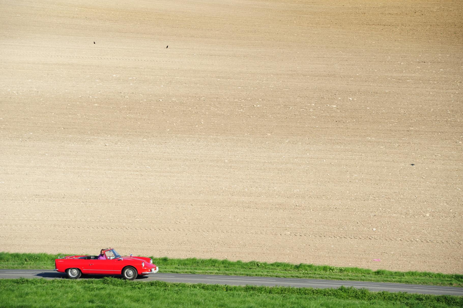 Db Le Mans