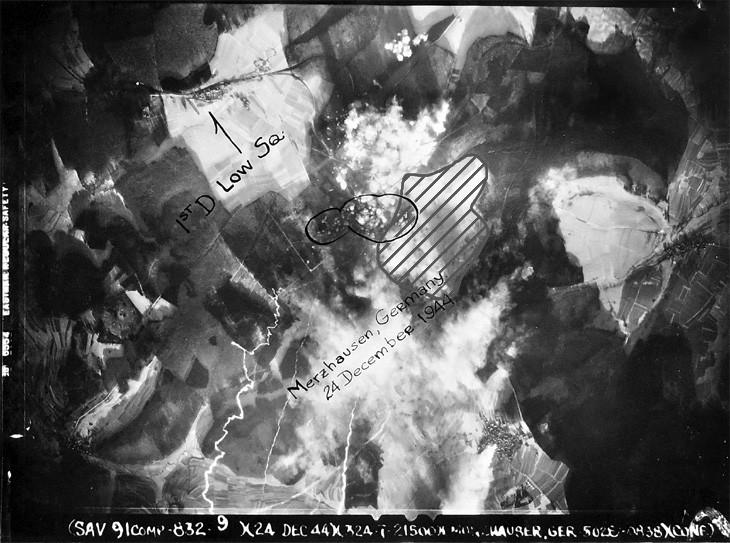 Wittlich weihnachten 1944