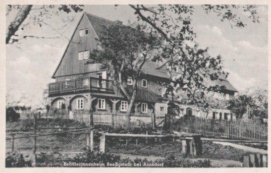 Seeligstadt Schullandheim