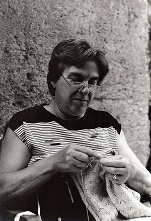 Pitigliano, Italy 1998©Fausto Marci