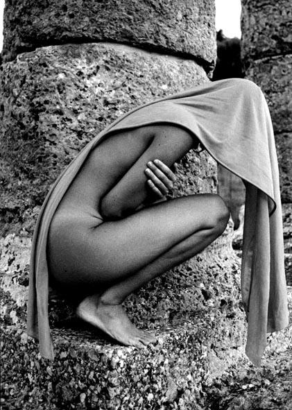 Sil, 1998©Fausto Marci