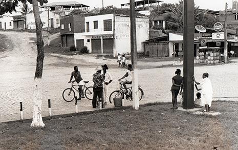 Bahia, 1999©Fausto Marci