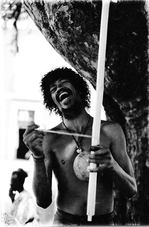 Salvador De Bahia, 1999©Fausto Marci