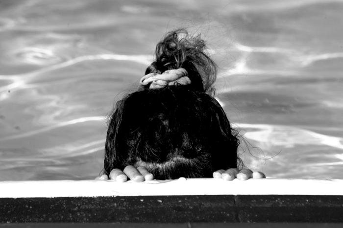 Swimming Pool, 2006©Fausto Marci